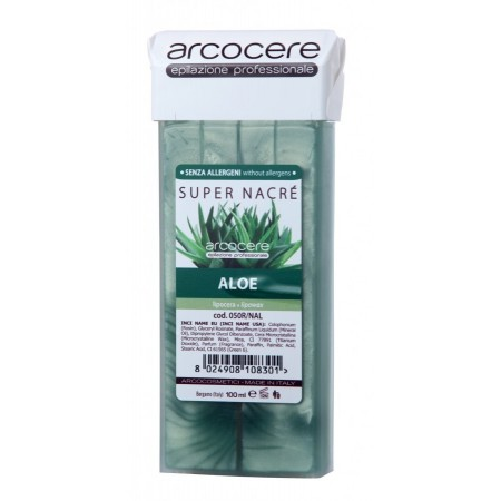 Aloe Super Nacré