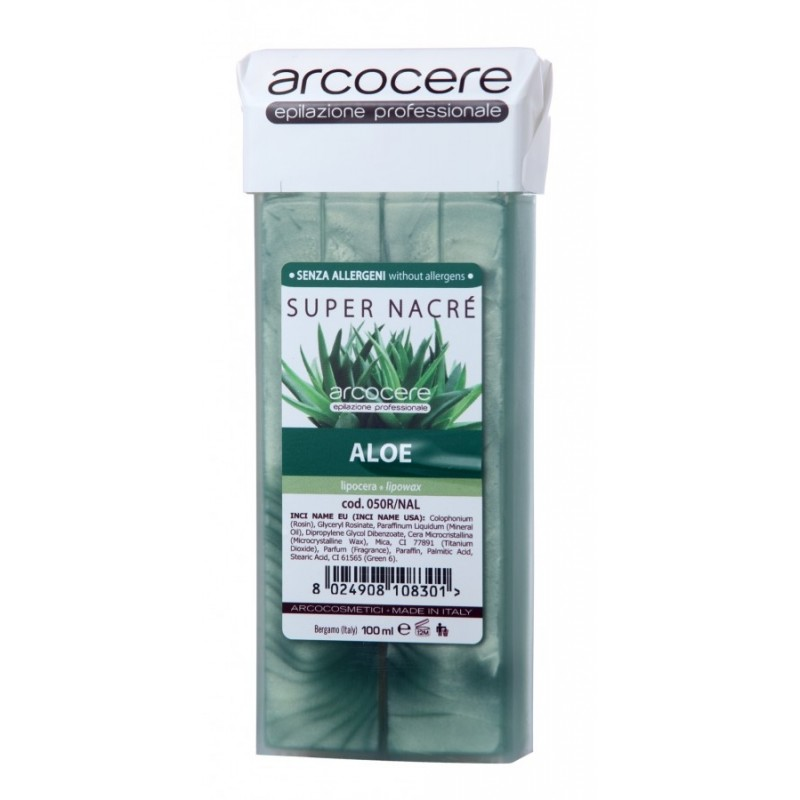 Image of   Aloe Super Nacré