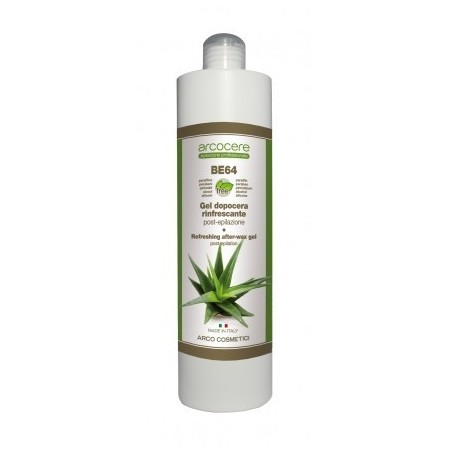 Afterwax Gel Aloe