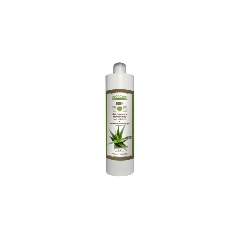 Image of   Afterwax Gel Aloe