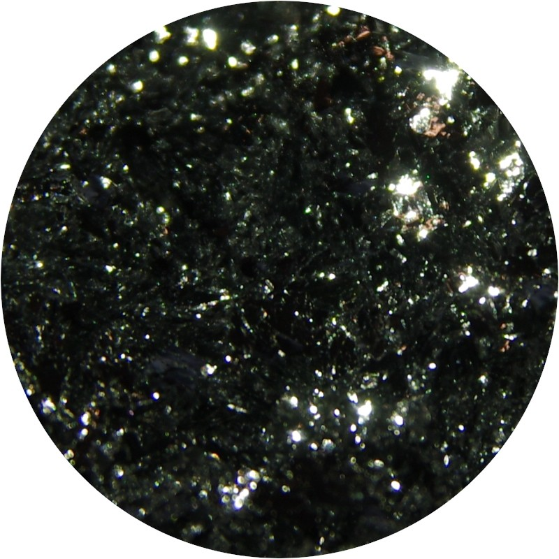 Image of   Silver Chrome Flakes