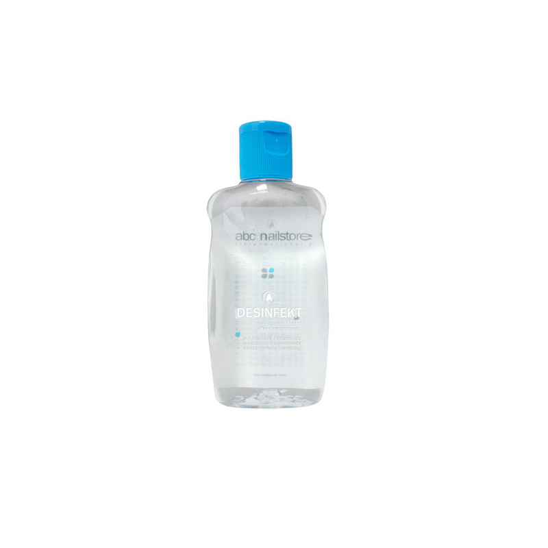 Image of   Hånd desinfektion 100ml