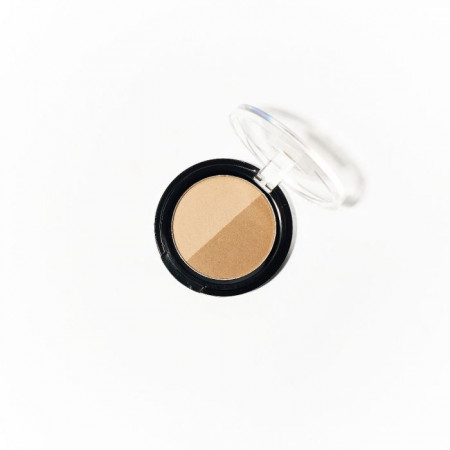 Duo Brow Powder Light Brown