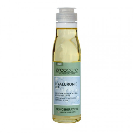Hyaluronic Acid Afterwax Olie