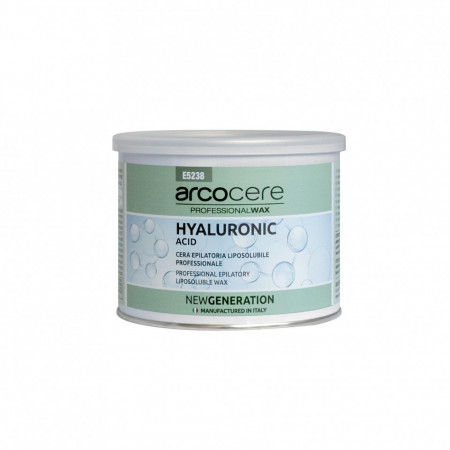 Hyaluronic Acid Wax Jar