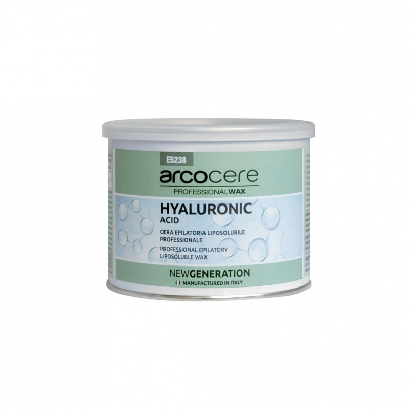 Image of   Hyaluronic Acid Wax Jar