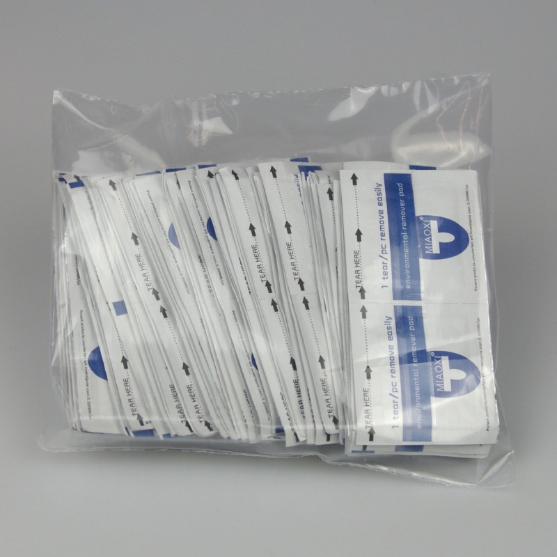Image of   Remover Wipes