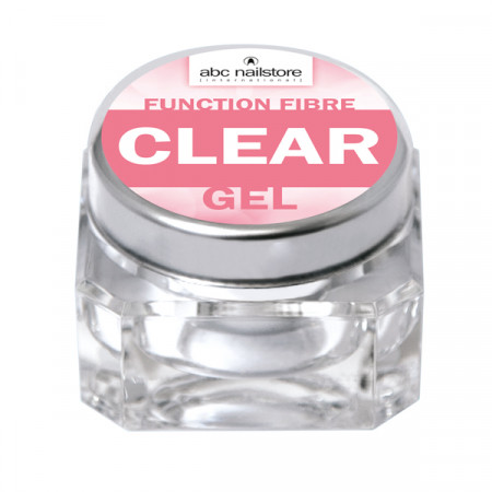Function Fibre Clear 30g