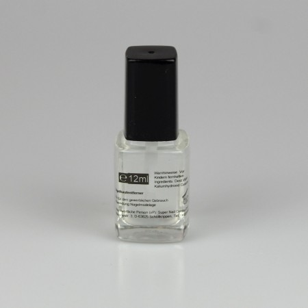Cuticle Softner