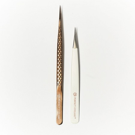 Duo Set Tweezer
